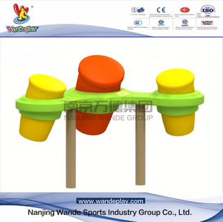 Outdoor Supporting Series Amusement Park for Kids
