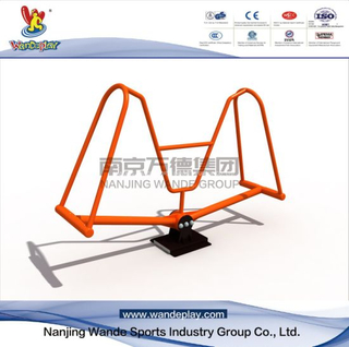 Kids Rocking Seesaw Outdoor Playground Equipment for Public