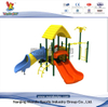 Outdoor Classical Park Playset for Kids