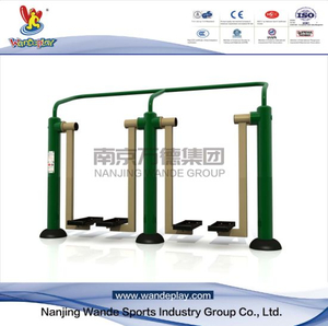 Outdoor Double Health Walker Joints Exercise Equipment in Sports Park