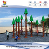 Wandeplay Sequoia Climbing Amusement Park Children Outdoor Playground Equipment with Wd-HP106