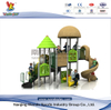 Middle Size Cartoon Playground Equipment for Toddlers in Park