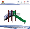 Small Size Amusement Park Children Outdoor Classical Playset