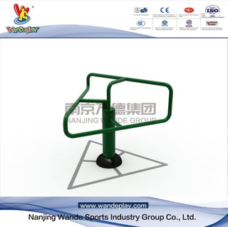 Children's Outdoor Exercise Fitness Equipment Leg Stretch