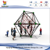 Outdoor Playground Climbing frame Rope Net for Children