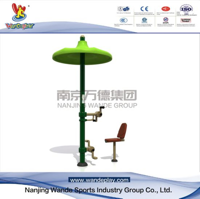 Outdoor Warm Up Stage Fitness Equipment for Park
