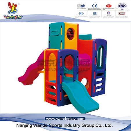 Children Outdoor Playground Plastic Comprehensive Toys