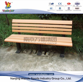 Modern Outdoor Site Furniture for Pubic Use