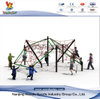 Outdoor Childrens Climbing Rope Nets Ladder