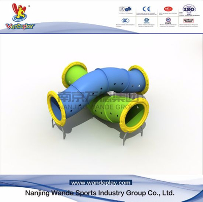 Wandeplay Climbing Bucket Children Outdoor Playground Equipment with Wd-101651