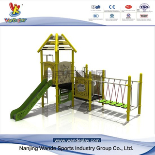 Music Instrument Outdoor Playground Amusement for Children