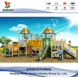 Children Outdoor Musical Instruments for Playground