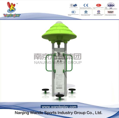 Outdoor Waist Twister Stage Fitness Equipment for Home