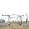 Outdoor Full Body Strength Training Equipment