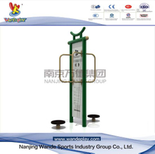 Waist Twister Outdoor Gym Fitness Park Equipment