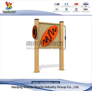 Outdoor Winding Training Exercise Senior Fitness Equipment
