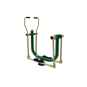 Outdoor Ski Exercise Machines Fitness Equipment For Adults
