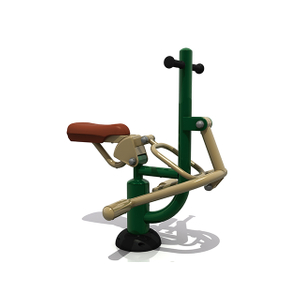 Children's Outdoor Horse Rider Fitness Equipment